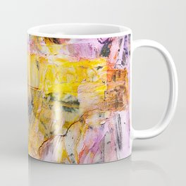 Rosh Bush Coffee Mug