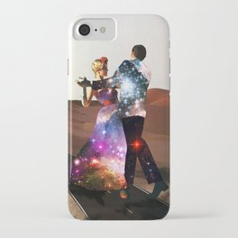 Lucy & DiMiTri iPhone Case
