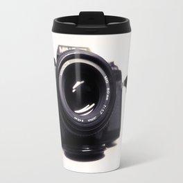 Photographers Love Travel Mug