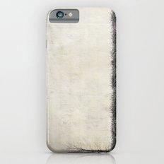 Tall girl Slim Case iPhone 6s