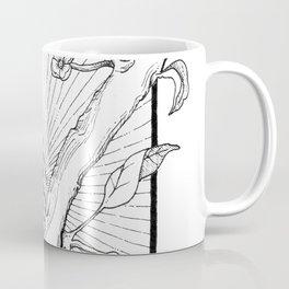 Bin Bin Bird Coffee Mug