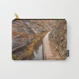 Paw Paw Boardwalk Trail Carry-All Pouch