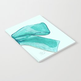Cute bow Notebook