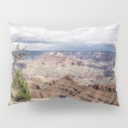 Grand Canyon No. 4 Pano Pillow Sham