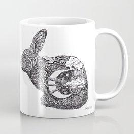 Celestial Rabbit Coffee Mug