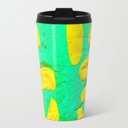 Green Mailbox Travel Mug