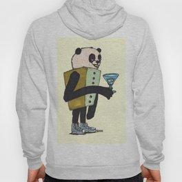 Rat Panda Hoody
