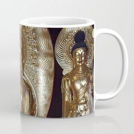 Golden god Coffee Mug