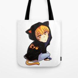 Chibi Kyo Tote Bag