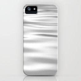 Sunlight on Water iPhone Case