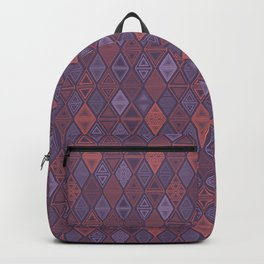 Triangles Vol.2 Backpack