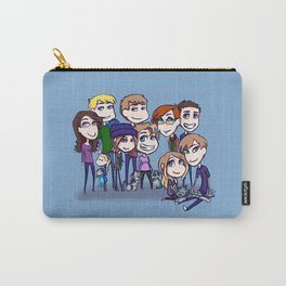 Family 2017 Carry-All Pouch