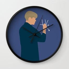 Good Will Hunting 90s movie Wall Clock