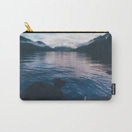 Lake in the Sky II Carry-All Pouch