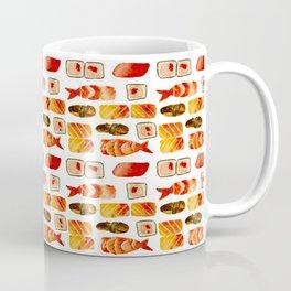 Sushi vibes Coffee Mug