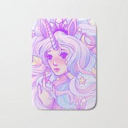 Unicorn Magic Bath Mat