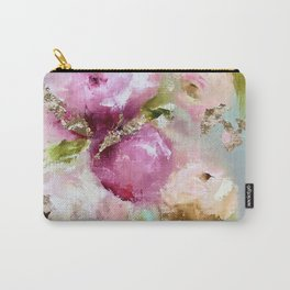 To Be Honest Carry-All Pouch