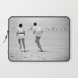 Out to Sea Laptop Sleeve