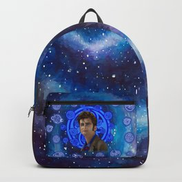 Doctor Who 10th generation Backpack