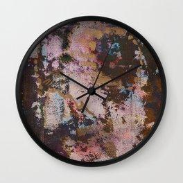 El revolucionario está muerto. Wall Clock