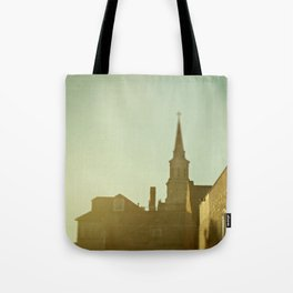 Charleston, South Carolina Tote Bag