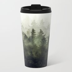 The Heart Of My Heart // Green Mountain Edit Metal Travel Mug