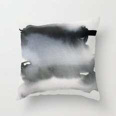 001X Throw Pillow