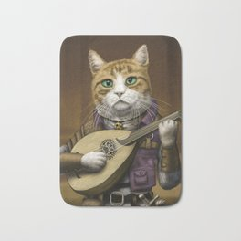 Bard Cat Bath Mat