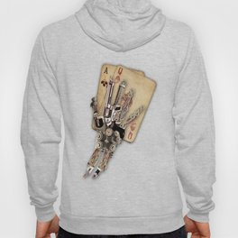 Gamble Everything for Love Hoody