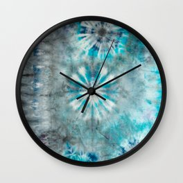 desert nights Wall Clock