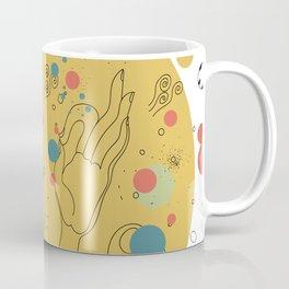 Gyan Mudra Coffee Mug