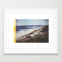 turtles Framed Art Prints featuring Turtles by Mermaid's Coin Surf Art * by Hannah Kata