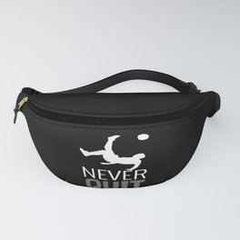 Soccer Gifts Fanny Pack