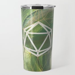 It's Only Water Travel Mug