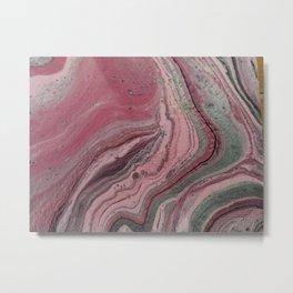 Pinks 1 Metal Print
