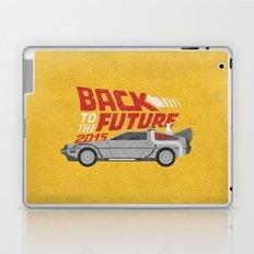 The future is coming Laptop & iPad Skin