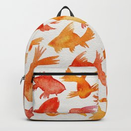 Goldfish Backpack