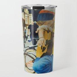 Canterbury Travel Mug
