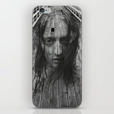 Bundenko Ikona  iPhone & iPod Skin