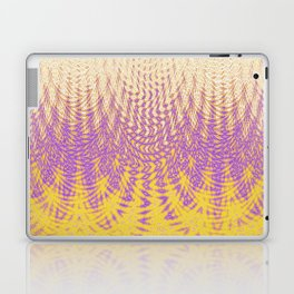 Indian Sun III Laptop & iPad Skin