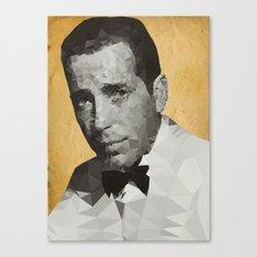 Humphrey Canvas Print