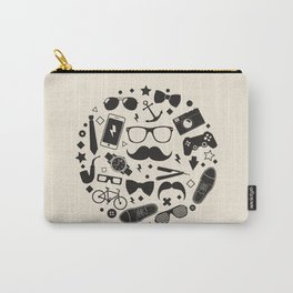 men's accessories Carry-All Pouch