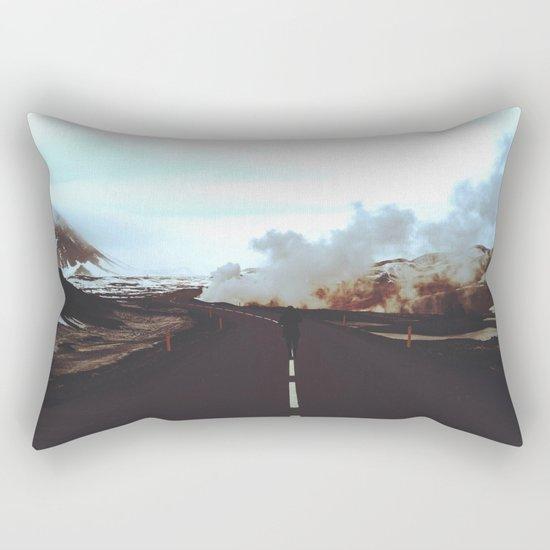 SOHN Rectangular Pillow