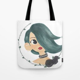 Punk chic Tote Bag