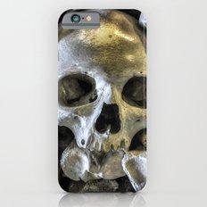 Bone Head Slim Case iPhone 6s