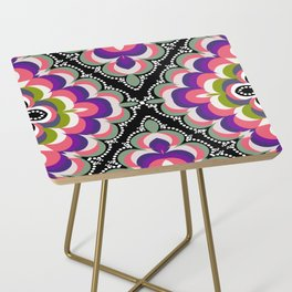 Bolly Groove Side Table