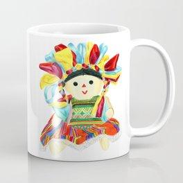 Mexican doll Coffee Mug