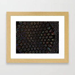 Archetypes Framed Art Print