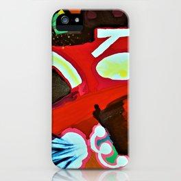 MMW - DSsr iPhone Case