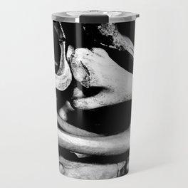 Ossuary Travel Mug